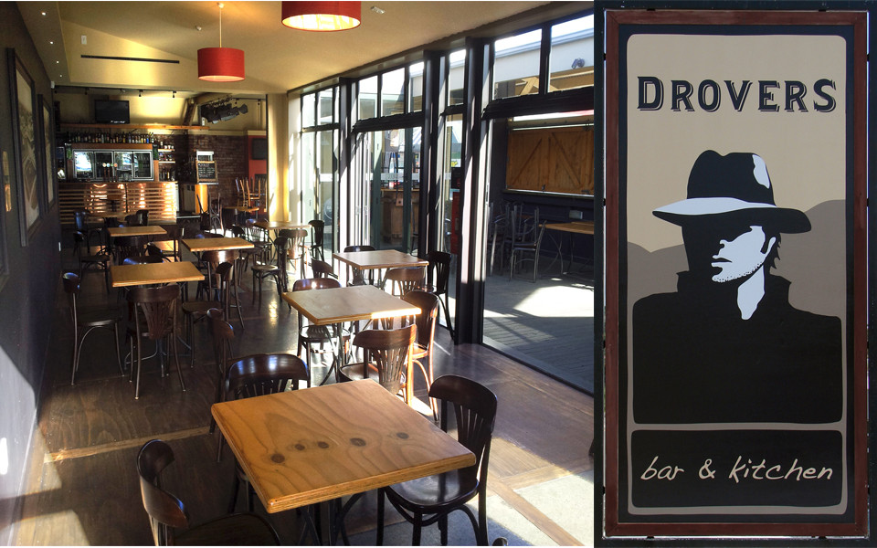 Drovers Bar And Kitchen