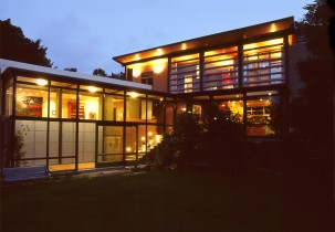 wadestown active solar home-5