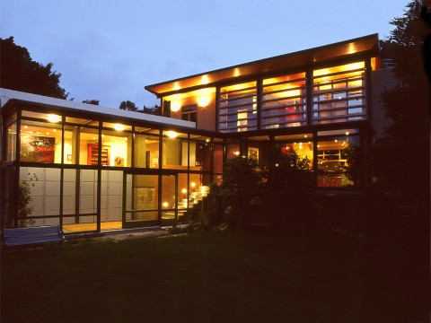wadestown active solar home-5